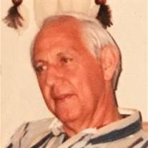 John Albert Ashford