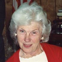 Mary Bakehouse