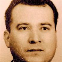 Gildardo Ortega