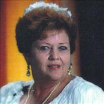 Rita Faye Smith