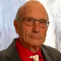 Mr. Wayne Charles Porter