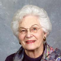 Mrs. Rachael G. Smith
