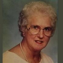 Marilynne K. Arwood