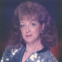 Shirley E. Mount