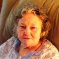 Mrs. Hilda Frazier Sanders