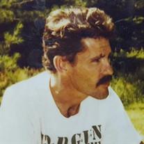 Mr. David Landry