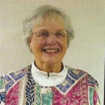 Roberta Beatrice Hanson