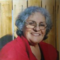 Yolanda Yvonne Scott