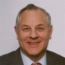 Eugene G. Huegerich