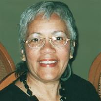 Dorothy Jean Shirley