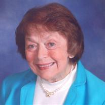 Maggie B. McClelland