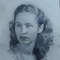 Norma Jane Jones