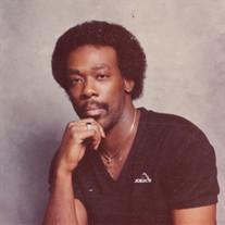 Walter Williams Jr.
