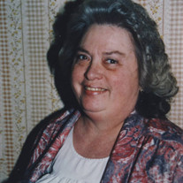 Patricia A. Brown
