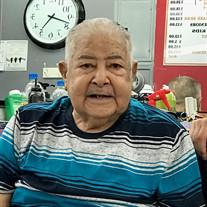 Bernardo Rodriguez Sr.