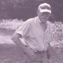 Marvin Asbury Arwood Jr.