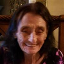 Josefina  Vega Ocanas