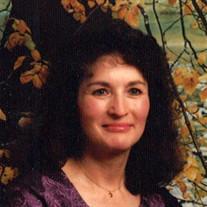Mary Iva Manning