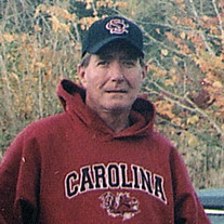 Mr.  Charles Russell Shaw Jr.