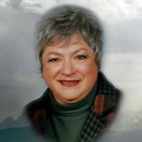 Henrietta D. Fritsch
