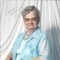 Norma Jean McVay Schach
