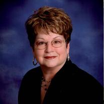 Peggy Lynn Hyman
