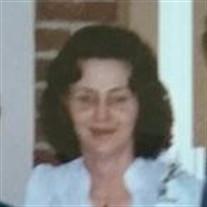 Joyce Ann Ratliff Christian