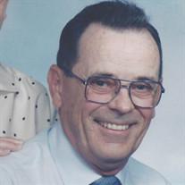 Mr. Harold G. Stevens