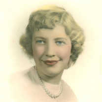 Harriet C. Woodman