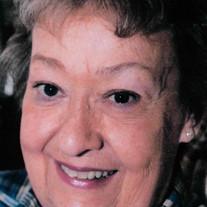 Mary Louise McKelvey