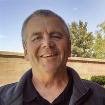"John Bradford ""Brad"" Lyons"
