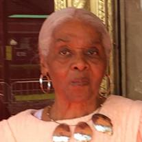 Mrs. Cora Mae Brown