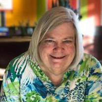 Mary Brooks Barringer