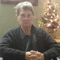 Ruth E. Buchanan
