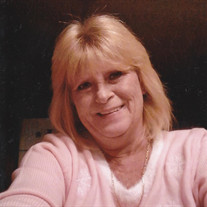 Linnie Mae Houston