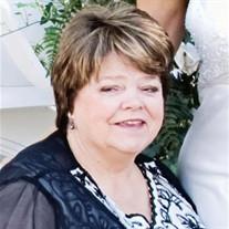 Mary Ellen Camden