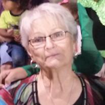 Sandra Sue Stanley