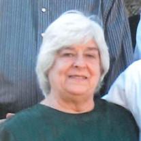 Carolyn Ann Bailey
