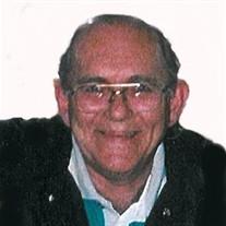Jerome Buda