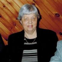 Mrs. Inge Bisterfeld