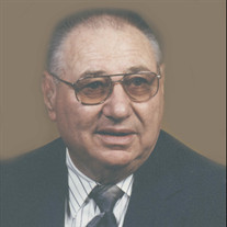 Dean W. Rinderer