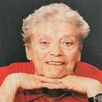 Alice  Sutherland
