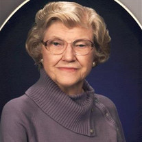 Ruby E. Davis
