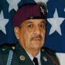 Brig G. Pacheco