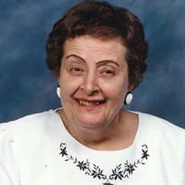 Dorothy Kawka