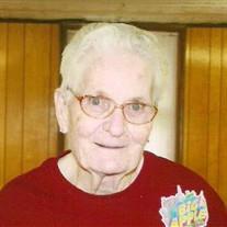 Dorothy Lee Barton