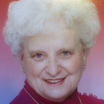 Agnes Bowers Clark Spicer