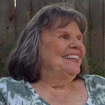 Melba Lorraine Calciano