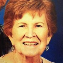 Stella K. Birchfield