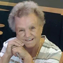 Elizabeth Mullikin
